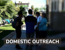 Domestic Outreach